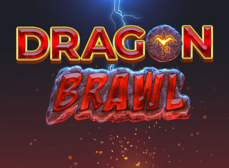 Let's Get Ready to Rumble - Dragon Brawl