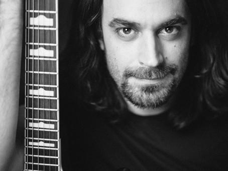 Interview- Adi Popescu (The Rock Out) - Life in time of Covid - 19