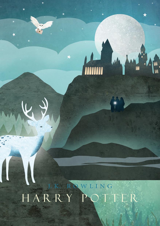poster-Harry-Potter-met-tekst