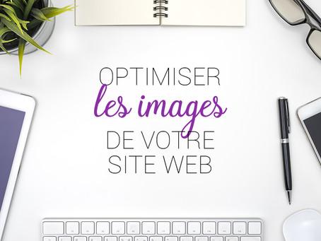 Optimiser les images de son site web