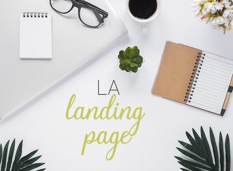 La Landing Page