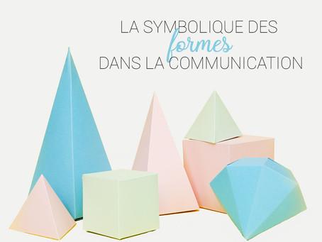 La symbolique des formes dans la communication