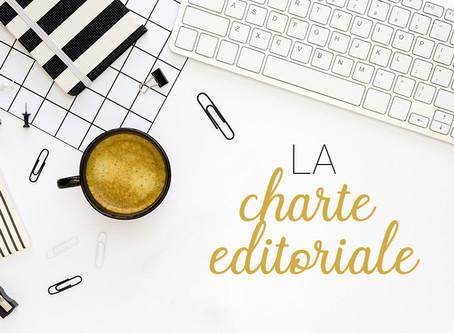 Rédiger une charte éditoriale