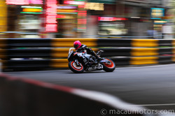 Motorcycle GP21