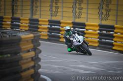 Motorcycle GP25
