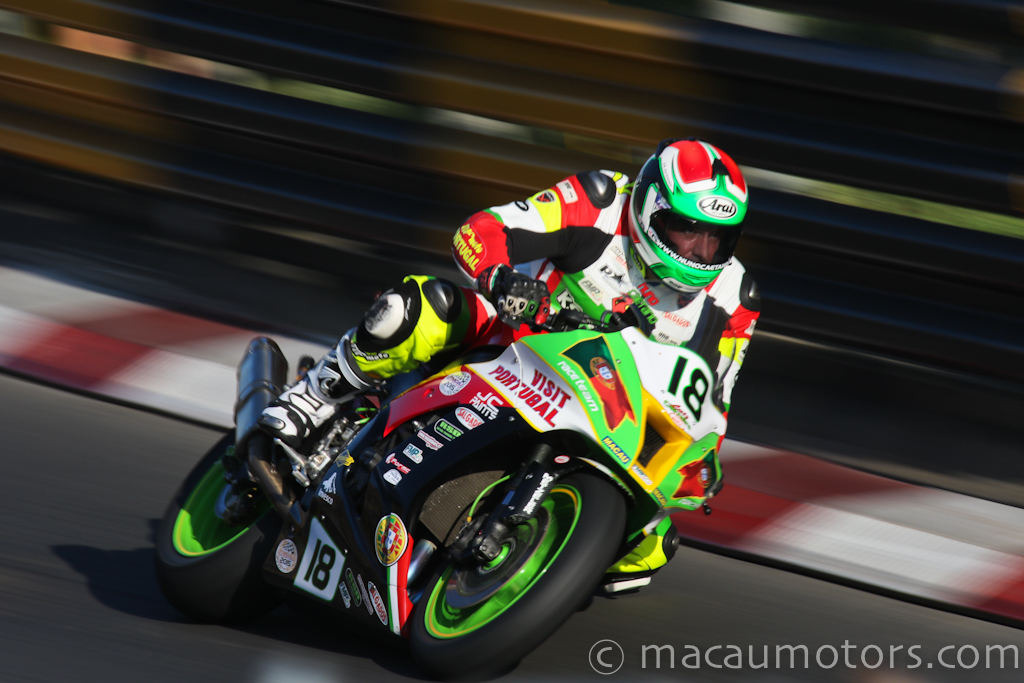 Motorcycle GP19