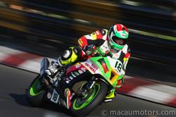 Motorcycle GP19