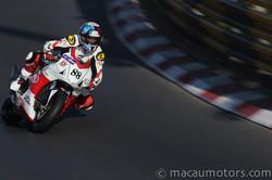 Motorcycle GP18