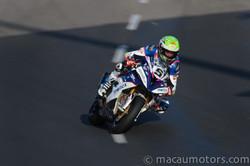 Motorcycle GP26