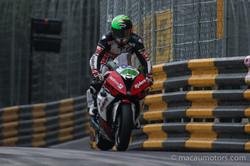 Motorcycle GP11