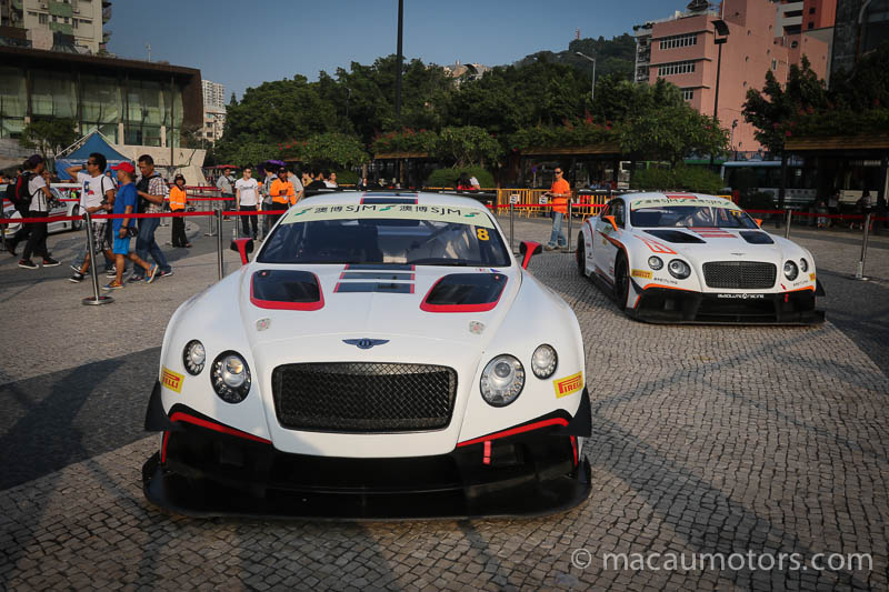 GT Car Show 13