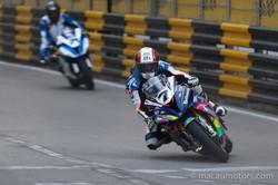 Motorcycle GP4