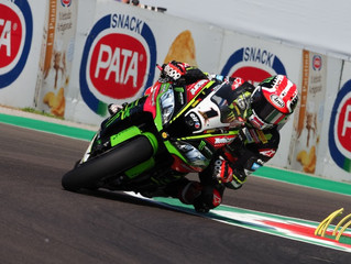 What bike to win in Brno?