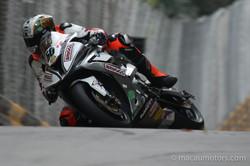 Motorcycle GP16