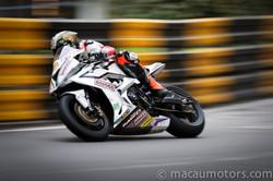 Motorcycle GP23