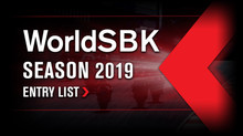 Who will be on 2019 WorldSBK?