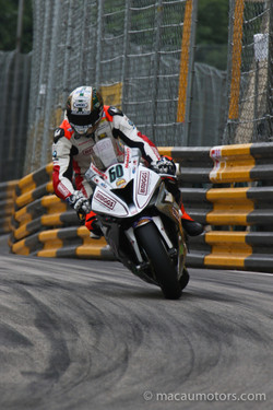 Motorcycle GP17