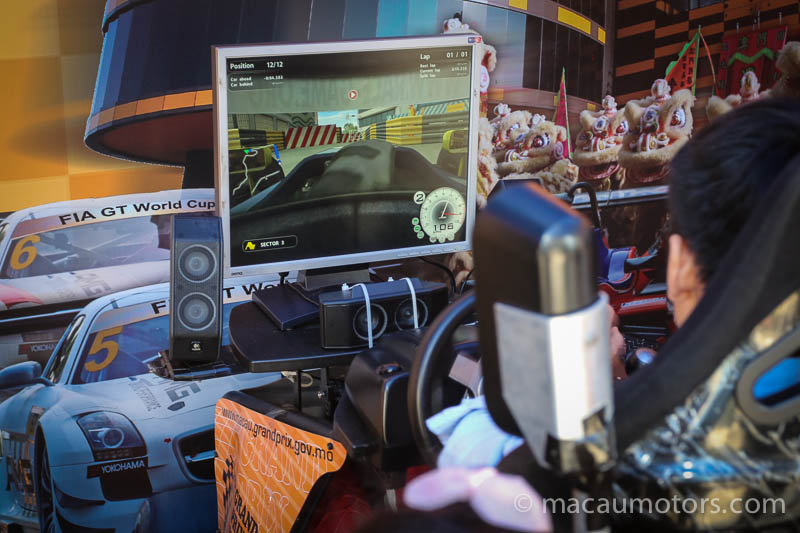 GT Car Show 14