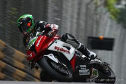 Motorcycle GP9