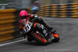 Motorcycle GP30