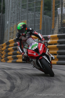 Motorcycle GP13