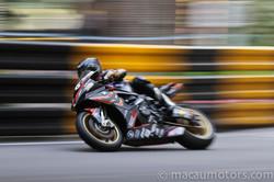 Motorcycle GP29