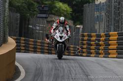 Motorcycle GP10