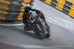 Motorcycle GP6
