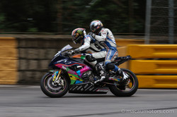 Motorcycle GP8