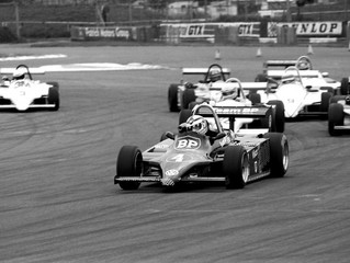 Historic F3 Kicks Off in September