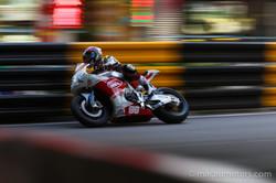 Motorcycle GP1
