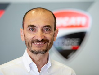 Domenicali appointed new Chairman of MSMA