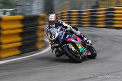 Motorcycle GP12