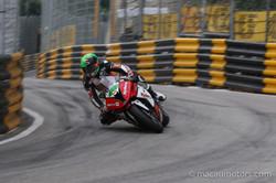 Motorcycle GP14