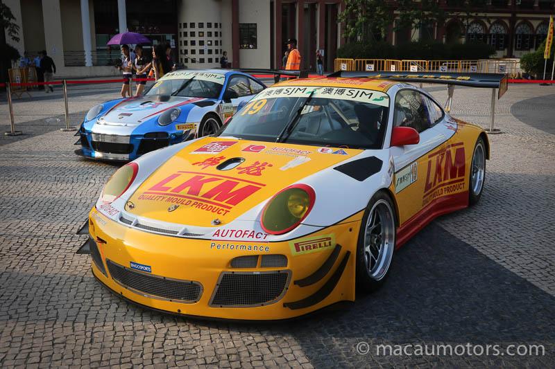 GT Car Show 12