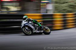 Motorcycle GP22
