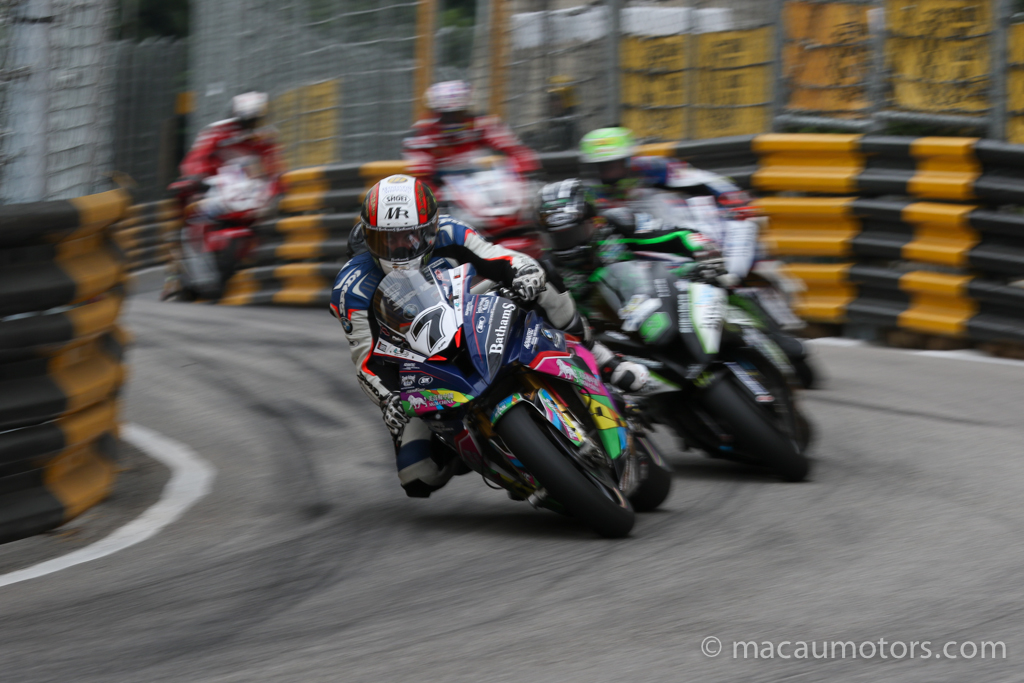 Motorcycle GP15