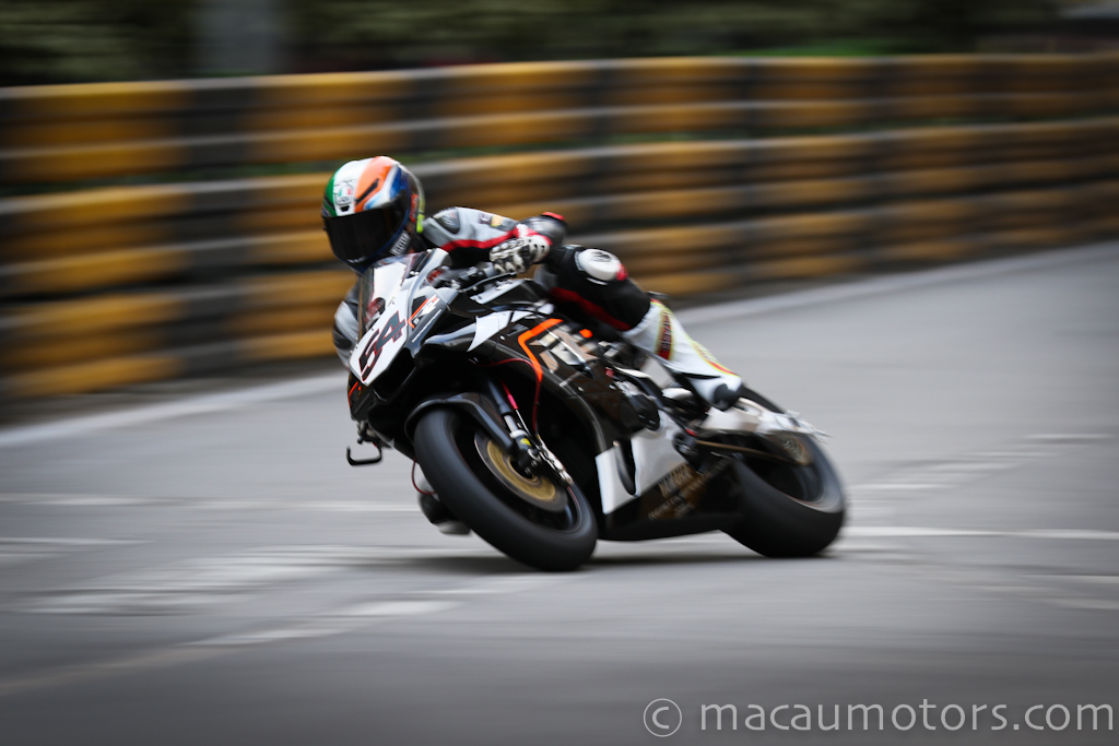 Motorcycle GP27