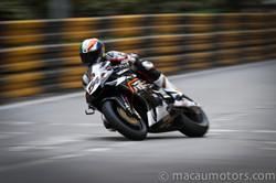 Motorcycle GP27