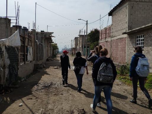 #Day3 Per le strade di Texcoco