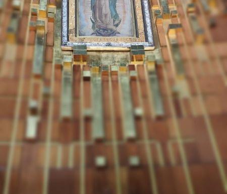 #day1 #day2 Madonna di Guadalupe