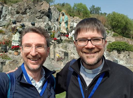 Intervista a Padre Aldo, missionario a Texcoco (Mex)