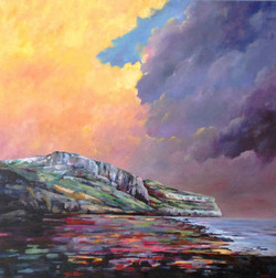THE ORME