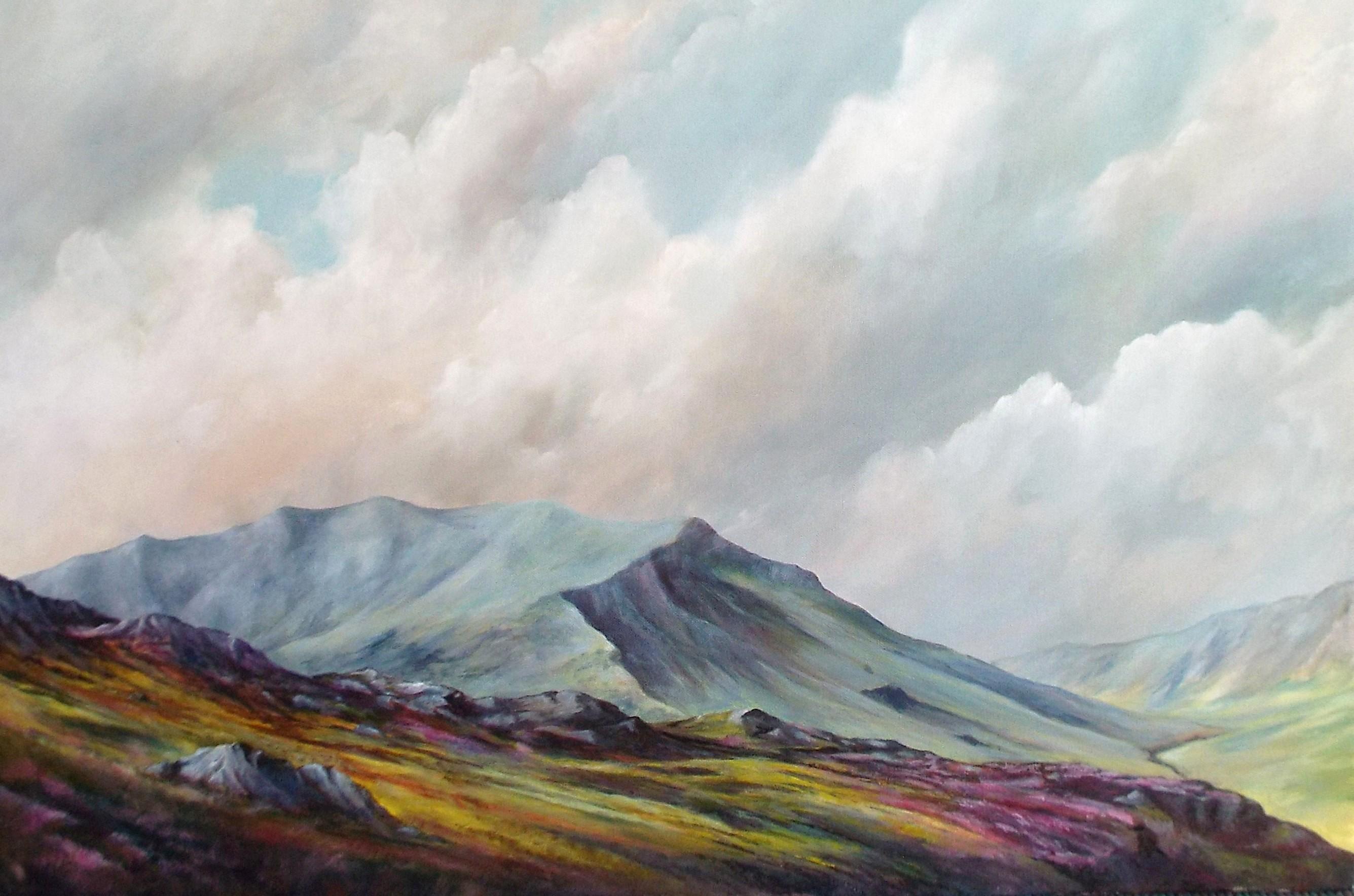 Glyderau Snowdon / Snowdonia