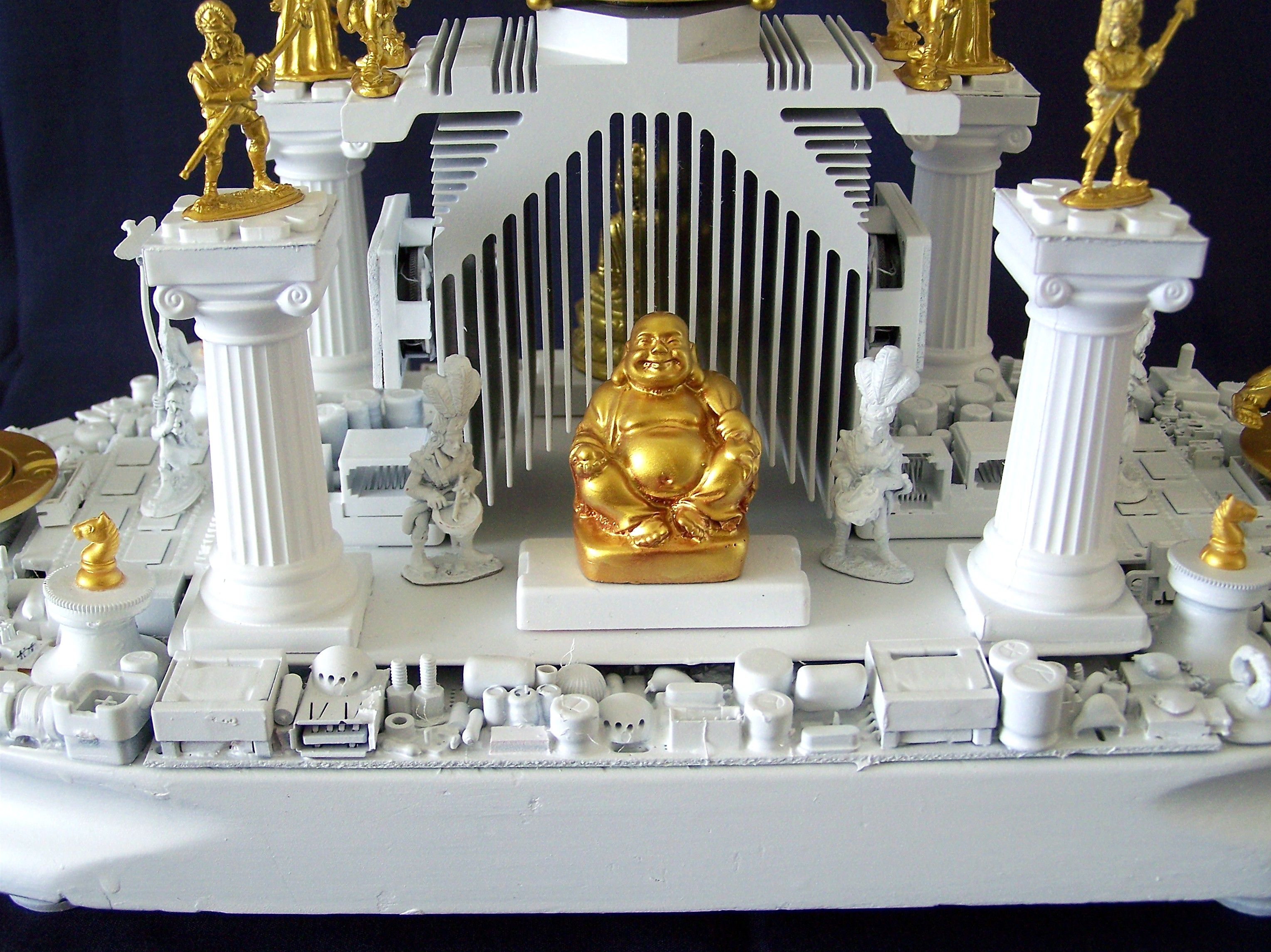 THE TEMPLE 3