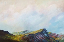 Glyderau #2 Snowdon / Snowdonia