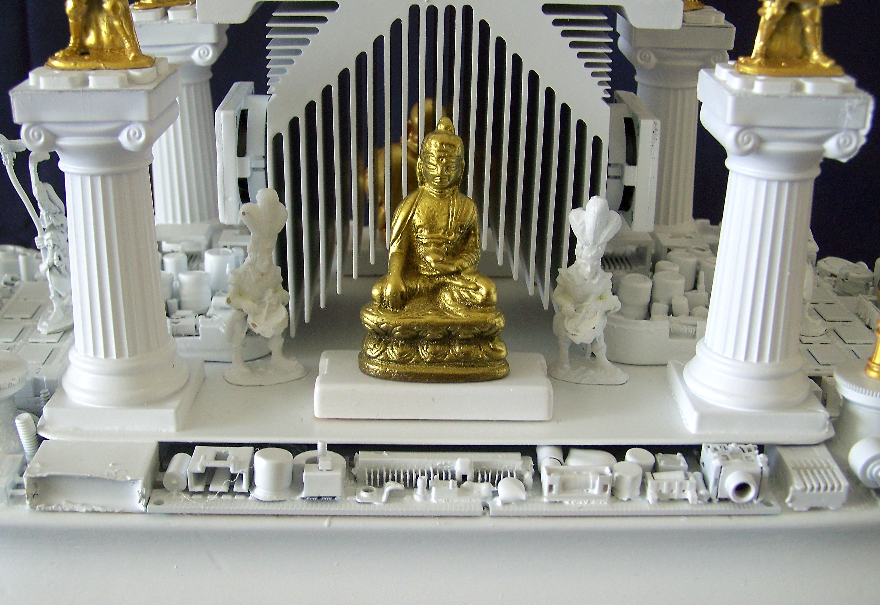 THE TEMPLE 4