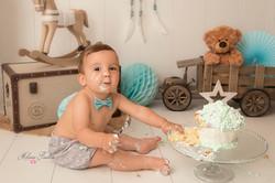 photographe anniversaire bébé paris