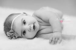 photographe bébé, 6 mois