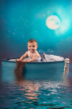 photo bébé 9 mois ile de france